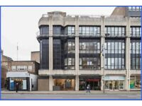London - W8 6SN, 1 Work station private office to rent at 239 Kensington High Street