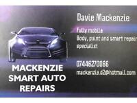 MacKenzie Smart Auto Repairs