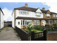 3 bedroom house in Swan Road, Feltham, TW13 (3 bed) (#928553)