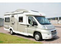 Burstner IXEO IT664 Motorhome