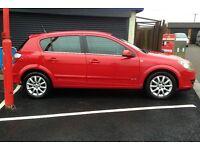 Vauxhall Astra Elite 1.7 CDTI Diesel