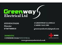 Greenways Electrical Ltd