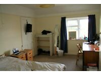 Large double aspect double room available 15 minutes from UEA
