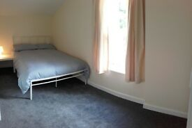 High standard Room £399 per month including all bills
