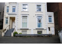 Fab one bedroom flat in a stucco fronted building St Johns Wood NW8