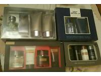 Men's Fragrance's Collection All New