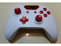 Xbox one controller customisations