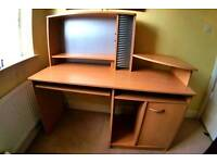 Computer Workstation Desk/Table
