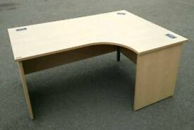 Quality made office desk commercial grade / VGC/ Delivery and assembly available