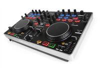 Denon MC2000 Digital DJ Controller (6 months old)