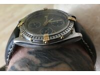 Breitling chronomat (B13048) early model