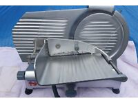 Newscan 10 inch Commercial Meat Slicer