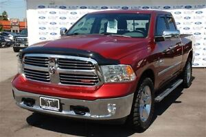 2015 Ram 1500 Big Horn - Bluetooth -  Power Windows -  Power Loc