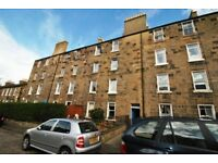 AVAILABLE FROM MAY 1 bedroom furnished flat to rent on Salmond Place