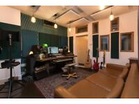 Recording Studio | Music Producer | Profesional Recording Services