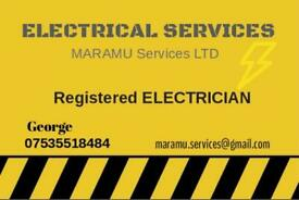 Qualified Electrician & Gas Engineer