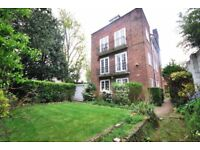Two Double Bed Flat in a Beautiful Building with Great View. Available Now and Offered Furnished
