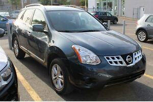 2012 Nissan Rogue SV AWD NEVER ACCIDENTED! FINANCING! CLEAN!!!!!