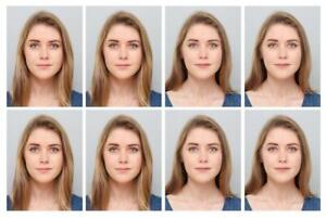 5 minutes INSTANT PASSPORT PHOTO IN DOWNTOWN $9.99
