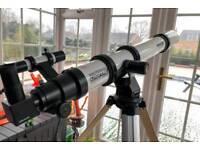 Large Meade DS-90 Telescope
