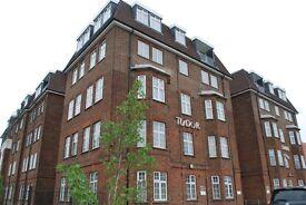 2 bedroom Flat for rent: Tudor Court, Gunnersbury Avenue, Ealing, W5 4HD