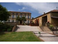 French Property Agent in France, Gers. Properties from £40,000....