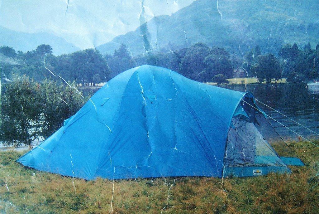 Freeman Cherokee 6 Tent & Freeman Cherokee 6 Tent | in Norwich Norfolk | Gumtree