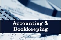 $25/Flat Rate Accounting & Bookkeeping  Services