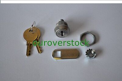 Taylor Dunn Part 71-040-55 - Key Switch Assembly With 2 Keys