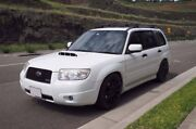 2006 XT lux forester  Armidale Armidale City Preview