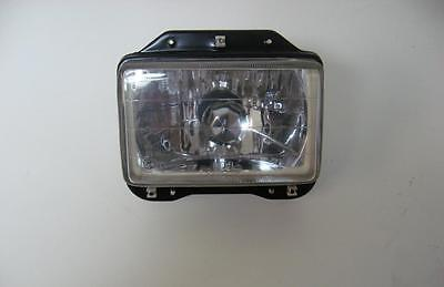 Mahindra Tractor Head Light Head Lamp -0122