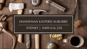 Handyman Paddington Eastern Suburbs  | Expert Help for Renovators Paddington Eastern Suburbs Preview