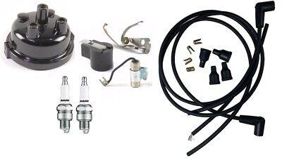 John Deere 530 630 730 Tractor Wico Distributor Ignition Tune Up Kit