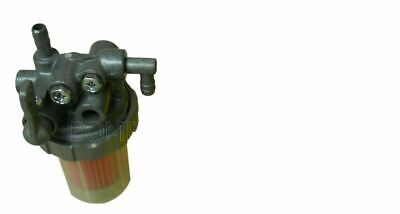 John Deere Fuel Filter Assembly 650 750 Compact Tractors Ch15551