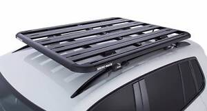 Wanted -Rhino Rack Pioneer Cargo Tray Branxton Singleton Area Preview