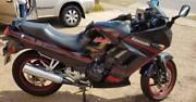 Kawasaki GPX 250cc Henley Beach Charles Sturt Area Preview