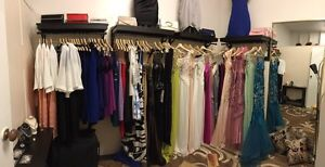 Dress selling and hiring+ hairdressing services!! Cannington Canning Area Preview