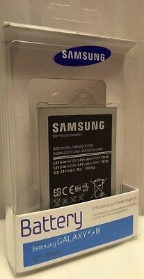 Original Samsung Akku EB-L1G6LLU für Galaxy S3, SIII / GT i9300 /I9305 / 2100mAh