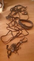 Pony Harness Sets
