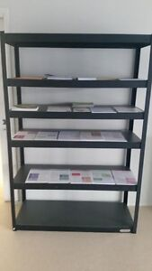 Racks  with 6 Shelves North Lakes Pine Rivers Area Preview