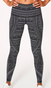 Wunder Under High Rise Tight (Size 8)