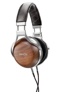 Denon AHD7200 headphones mint