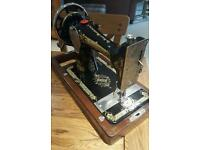Singer Sewing machine model 28k (Y4973617)