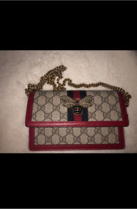 Queen Gucci Handbag