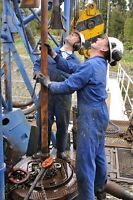 Oilfield Training Program - Make Good $$$ - Financing Available