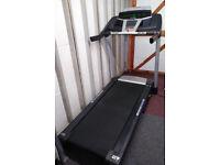Proform 705ZLT Motorised Treadmill with powered incline