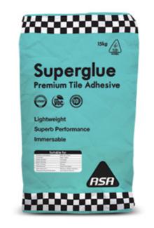 tile glue/tile adhesive/floor tiles glue - ASA Bostik Tile glue