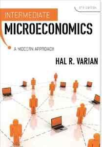 Intermediate Microeconomics, 8th ed.