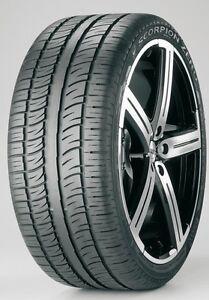 275/45r22 looking tires