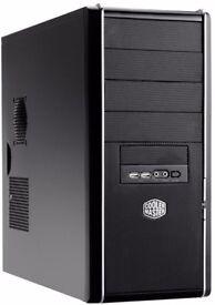 Clone PC (Win7x64) AMD Atlon Dual Core)